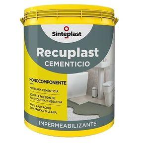 Cementicio-Monocomponente