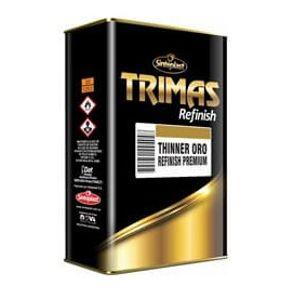 thinner-oro